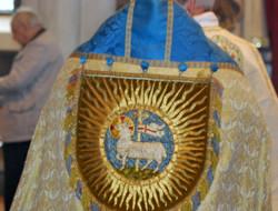 Fr Christopher first service 12.01.2013 007.JPG