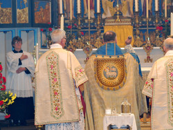 Fr Christopher first service 12.01.2013 023.JPG