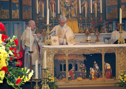 Fr Christopher first service 12.01.2013 034.JPG