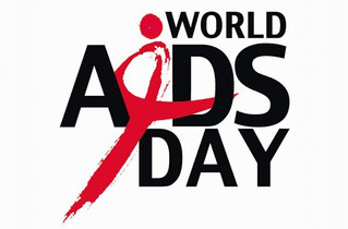 World AIDS Day Service - Saturday 1st December at 6.30pm