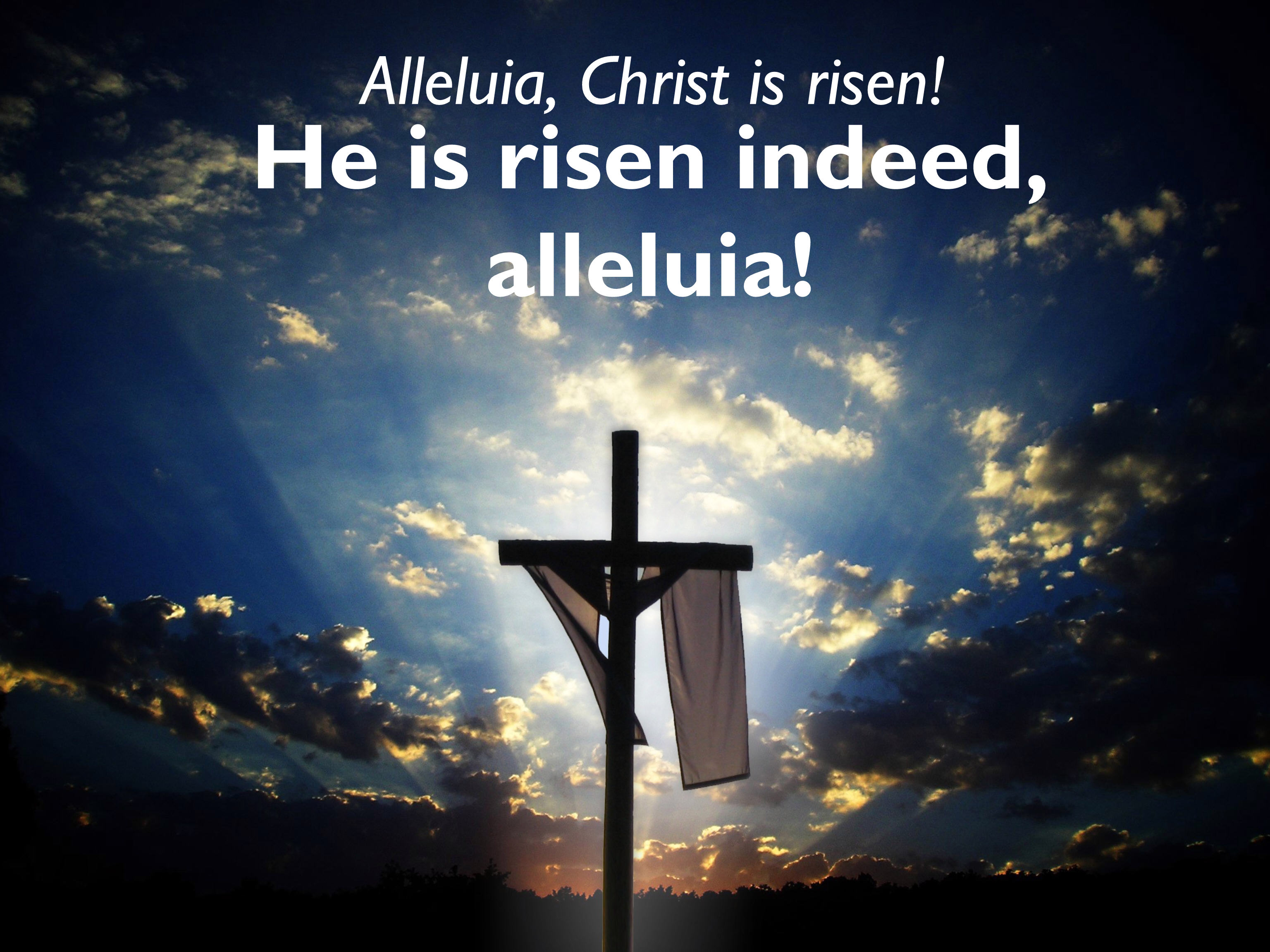 Image result for christ is risen