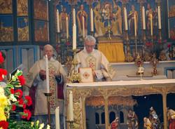 Fr Christopher first service 12.01.2013 033.JPG