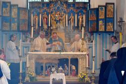 Fr Christopher first service 12.01.2013 014.JPG