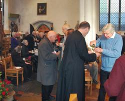 Fr Christopher first service 12.01.2013 071.JPG