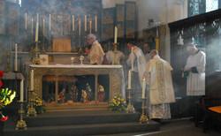 Fr Christopher first service 12.01.2013 044.JPG