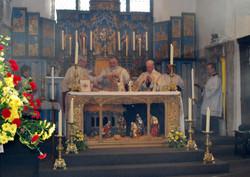 Fr Christopher first service 12.01.2013 047.JPG