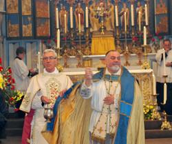 Fr Christopher first service 12.01.2013 024.JPG