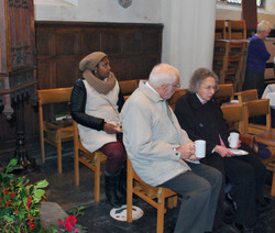 Fr Christopher first service 12.01.2013 074.JPG
