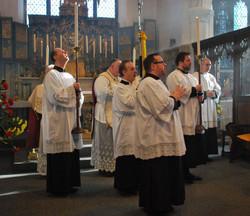Fr Christopher first service 12.01.2013 053.JPG