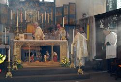 Fr Christopher first service 12.01.2013 045.JPG