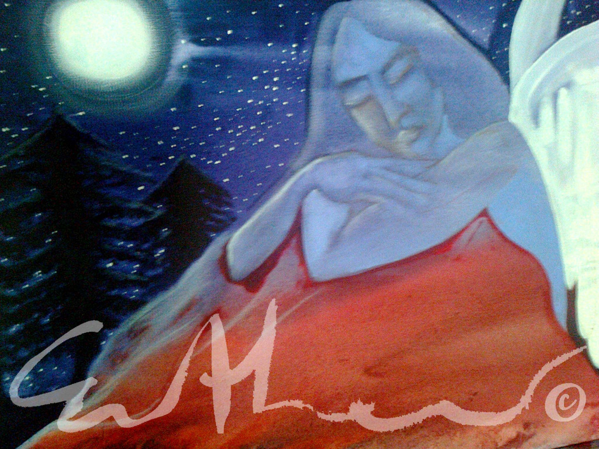 Earth  Angel - 2004