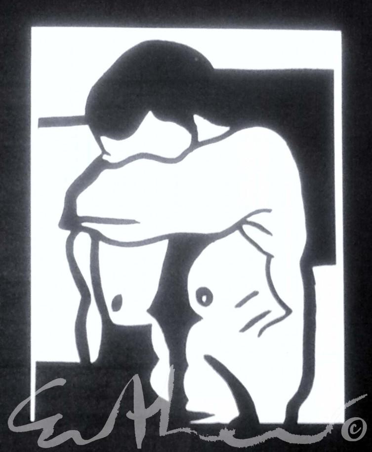 Alone - 1993