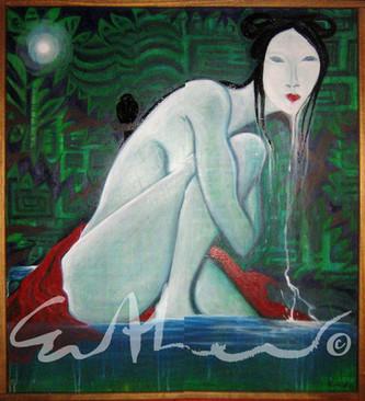 Geisha - 1996