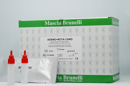Rota Adeno MB by Mascia Brunnelli spa