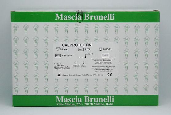 CALPROTECTIN CARD