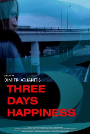 Three Days Happiness_Dimitri Athanitis