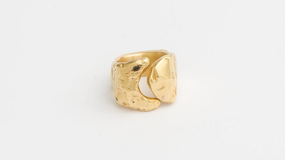 Moonlove Ring