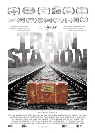 Train Station_Collab Feauture 40 Directors