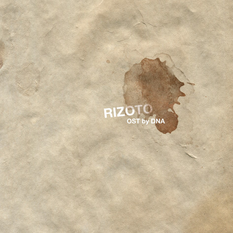 Rizoto digital release