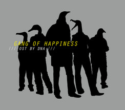 Gang of Happiness