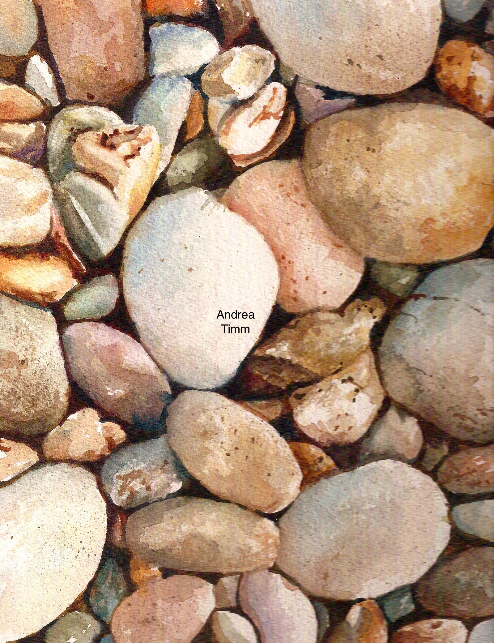 """""""Beach Rocks"""""""