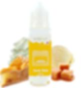 E-Liquide Vapur Suisse Tarte Tatin