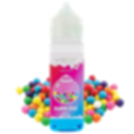 E-Liquid Switzerland Vapur Bubble Ball, bubble gum flavor