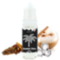 E-liquid Vapur Switzerland Summer Juice, fresh Tchai tea flavor