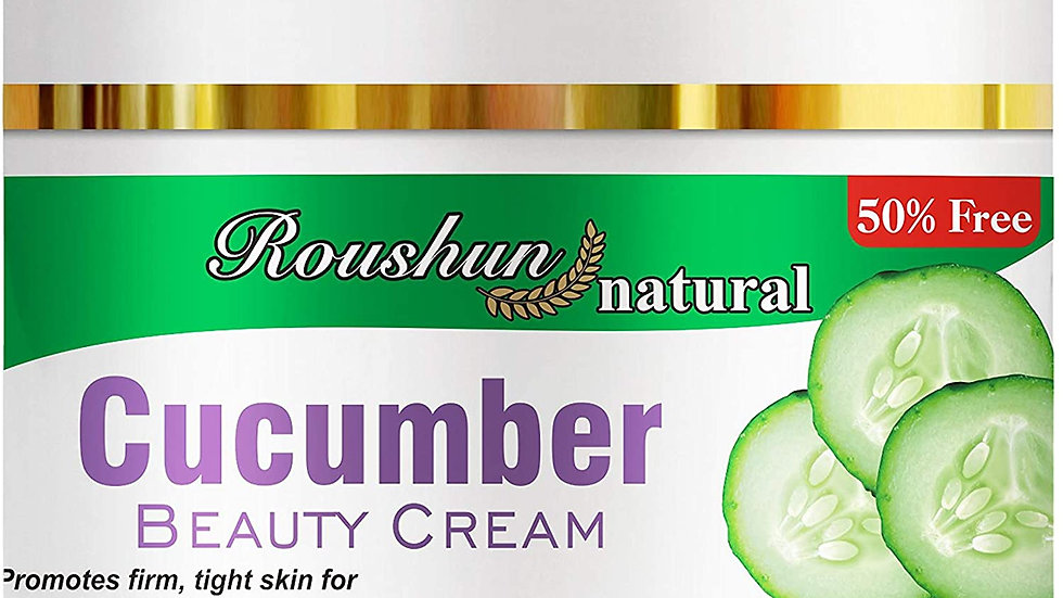 ROUSHUN NATURAL BEAUTY CREAM