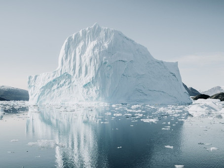 MELTING THE ICEBERG