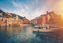 Italien entdecken...