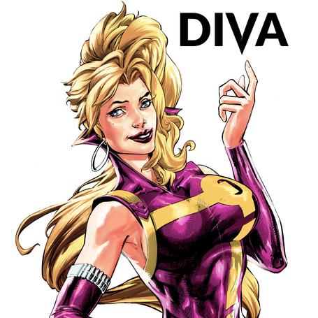 DIVA Color