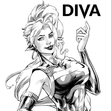 DIVA Ink