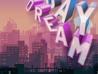 NEW RELEASE 'Day Dream'