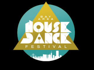 Bay Area House Dance Festival
