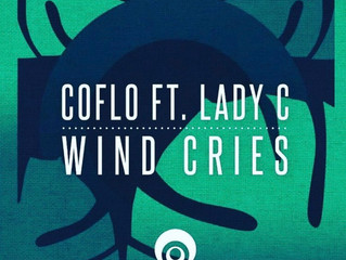 'Wind Cries' hits number 1 on Traxsource