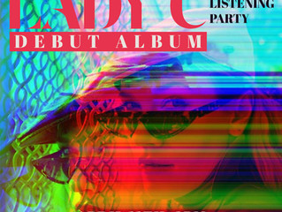 Debut Album Live Stream Preview April 11th