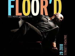 Holla Jazz presents... Floor'd