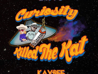 Lady C & Kay Bee nod to P-Funk with  Curiosity Killed the Kat