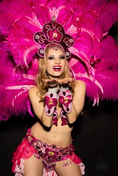 14 - Samba Show Berlin