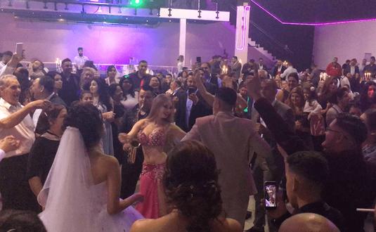 13 - Hochzeit Kontrast Events Hoppegarten
