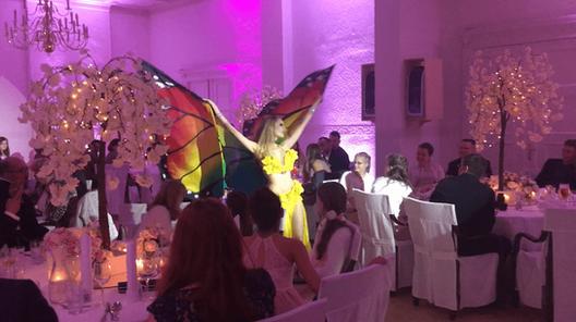 16 - Hochzeit im Schloss Wulkow