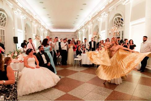 4 - Hochzeit Schloss Charlottenburg