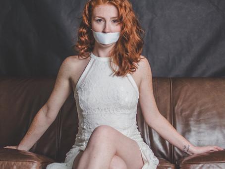 Quando o Silêncio é Violência