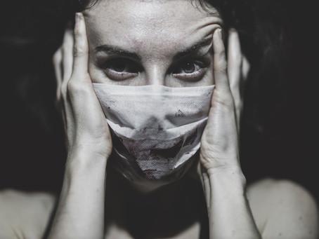 Pânico e Fobia, sempre há um pano de fundo
