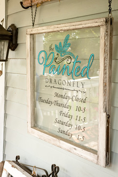 The Painted Dragonfly | Nolensville, TN