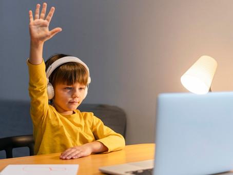 Online Preschool Virtual Learning