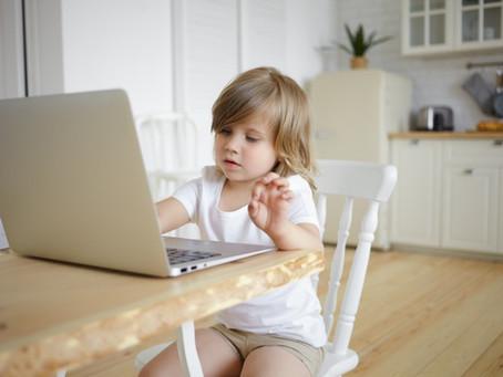 Online Preschool Benefits