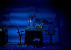 A pic of one of my sets under dramatic lighting, tell me what you think_ _Hope people enjoy it! Chec