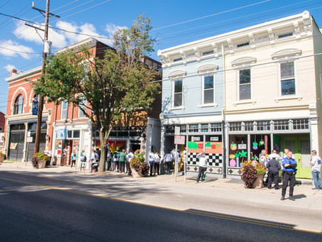WACC: The Heart of East Price Hill
